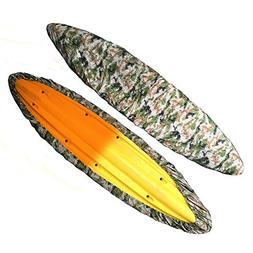 MAYMII  Durable Kayak Canoe Storage Cockpit Dust Cover- Wate