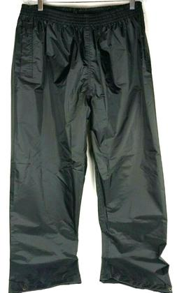 Port West Waterproof Mens Stretch Pants XL Black Boating Kay