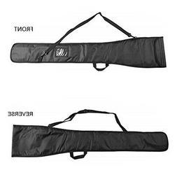 Waterproof Oxford Cloth Kayak Paddle Bag Adjustable Detachab