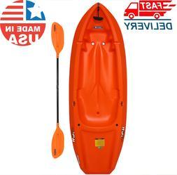 Lifetime Wave 6 ft Youth Kayak