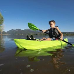 ‼️Lifetime Wave 6 ft Youth Sit On Top Kayak With Paddle