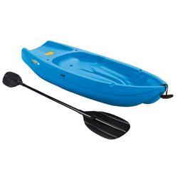 Lifetime Wave Youth Kayak Blue