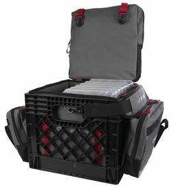 Plano Weekend Series Kayak Soft Crate Lightweight Paneled Ta