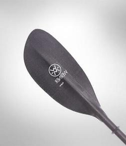Werner Cyprus Straight Shaft  Kayak Paddle