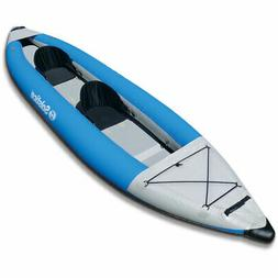 Solstice Whitewater Flare 2 Person Kayak