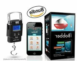 iBobber Wireless Bluetooth Smart Fish Finder for iOS and And