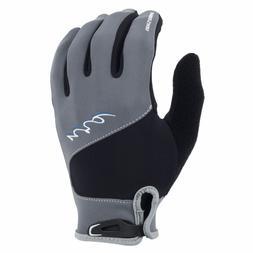 NRS Women's Hydroskin Kayaking Paddling Gloves