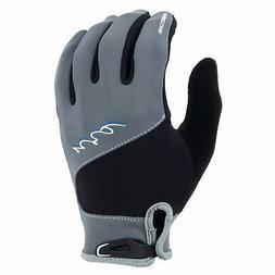 NRS Women's HydroSkin Neoprene Kayak Gloves