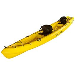 Ocean Kayak Zest Two Expedition Tandem Sit-On-Top Touring Ka