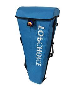 TCYC COLLECTION TCYC Yakcatch Insulated fish Cooler bag for