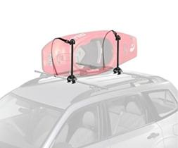 Yakima Kayak Rack Straps Stacker Rooftop Carrier w/straps /